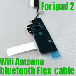 Wholesale high quality Wifi Antenna Bluetooth Wireless Signal Flex Cable Line For iPad