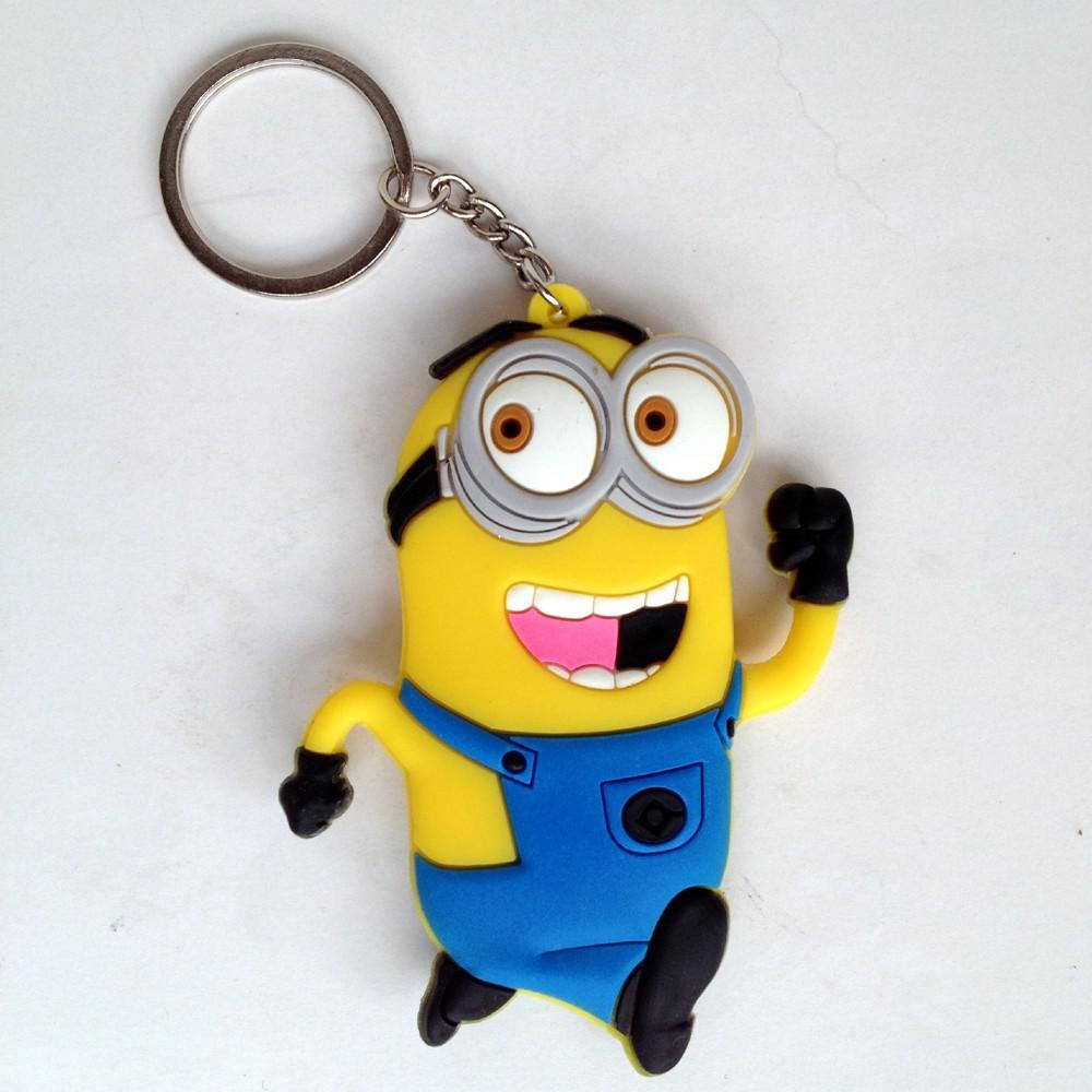 Minion Ring Online