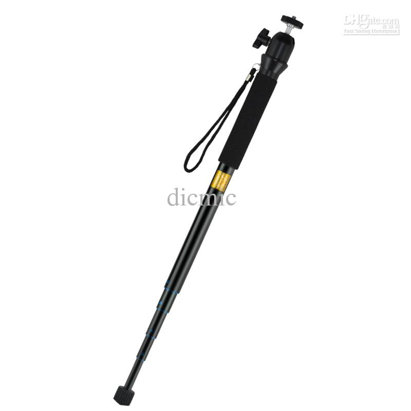 monopods qzsd q112    monopod for slr camera    walking sticks    trekking poles    portable