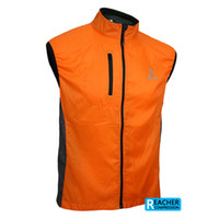 Wholesale 2013 cycling bike bicycle sports wear jacket jersey Clothing Windcoat Breathable Bike vest Windcoat waterproof AR30 orange colour