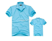 Men Cotton Polo FREE SHIPPING,2012 new arrival,Fashion men's Polo,short sleeve T-shirt,different colors,drop shipping,W188
