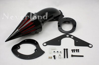 Wholesale Neverland Colors Air Filter Intake Cleaner Filter Kit For Yamaha Road Star