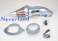 Wholesale Neverland Colors Air Cleaner Filter kit for Yamaha V Star All Year
