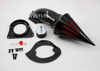 Wholesale Neverland Air Cleaner filter Intake Kits for Kawasaki Vulcan Motorcycle Colors