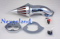 Wholesale Neverland Colors Air Cleaner Kits Intake Filter For Kawasaki Vulcan
