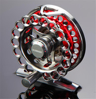 Wholesale Haibo OURS ARE THE BEST fly640 fly fishing reels raft reel Ice reel Germany technology