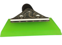 Wholesale DHL Auto Car windows vinyl films sticker Water Ice Snow Shovel Squeegee Scraper Tools