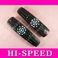Wholesale 2pcs Black Remote control for OPENBOX SKYBOX F5S F3S F5 F3 S9 S10 HD PVR digital satellite receiver