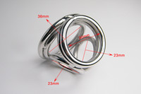 Steel   1pc xsextoy S size four Cock Penis Ring Cage NEW 18 8 Stainless Steel Chastity bondage Device Phallic Ring