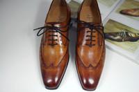 Men'S Dresses Shoes, Men Shoes, Vittorio Brown, Brown Wingtip, Dress Shoes, Shoes Men'S, Men'S Shoes Dresses, Wingtip Shoes, Marco Vittorio