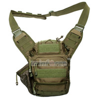 Wholesale WINFORCE JWS quot Strider quot Versipack by Polyester D RIPSTOP QUALITY GUARANTEED OUTDOOR SHOULDER BAG