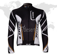 Cheap Tops Maillot Best Men Polyester Cycling Jersey