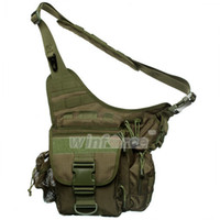 Wholesale WINFORCE JWS quot Superman quot Versipack by Polyester D RIPSTOP QUALITY GUARANTEED OUTDOOR SHOULDER BAG