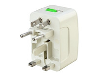 Wholesale Universal Power Plug All in One Portable Travel V Power Plug Adapter for US UK EU AU Surge protection