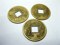 Wholesale Chinese Fengshui Auspicious I Ching Coins mm