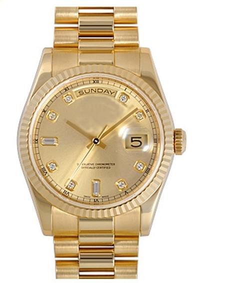 Luxury Cheap Swiss Watches Brand