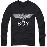 Wholesale new sale Bigbang Boy London eagle printed sweatshirt Jumper Sweatshirt boy london hoodies factory price color