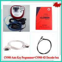 Auto Key Programmer auto keys with chips - 2014 Newest CN900 Auto Key Programmer with D Decoder D chip OEM