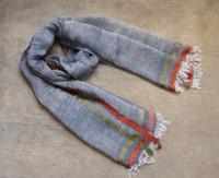 Wholesale Linen cotton shawl Scarf shawl Hijabs Scarves Sarongs wraps Neckerchief headband cm