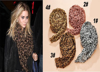 Wholesale 2013 hot selling colors Leopard lady scarf warm scarf Fashion lady pashmina Soft silk scarf Beach shawl Girl Wraps