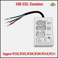Auto Professional MB for M- ercedes B- enz ESL Emulator Tool P...