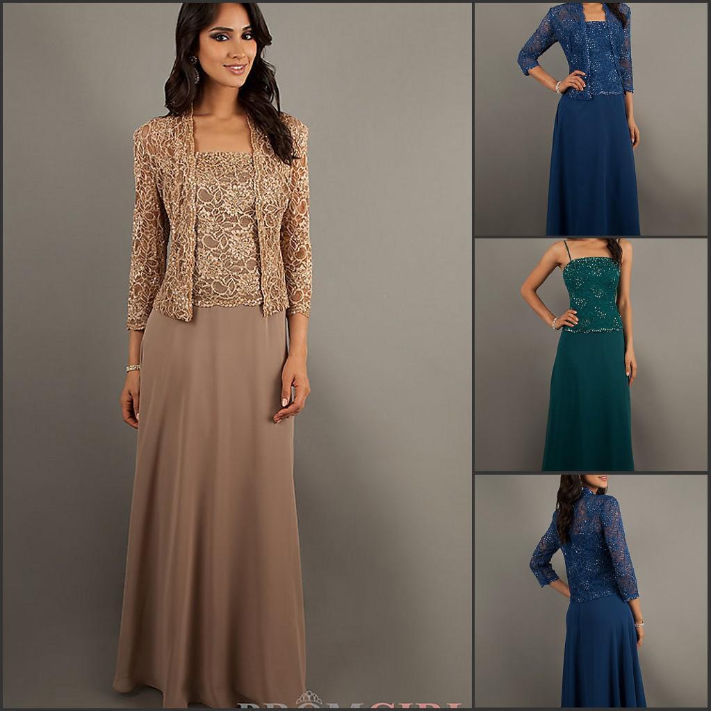 Buy 2015 vintage elegant mother of the bride groom dresses for Wedding dress for grooms mother