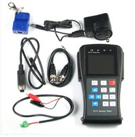 Cheap 2.8 inch CCTV tester STest-890 111 with PTZ controller and video tester, H498
