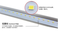 Cheap T8 led tube Best 22w SMD 2835 fluorescent tube