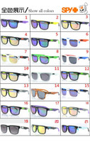 UV380 Wayfarer Man New 21colors SPY+ KEN BLOCK HELM Cycling Sports Sunglasses Outdoor Sun glasses Gafas De Sol Discount Limited Edition Collection