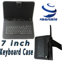 Wholesale Cheaper inch keyboard q88 case allwinner a13 a23 a33 android systems Actions ATM7021 ATM7031 tablet