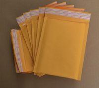 Wholesale highest quality cmX30cm Kraft Bubble Mailers Padded Envelopes Bags
