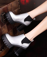 high heels - Hot Sale high heeled Shoes Women Platform Heels Shoes for Shoes Waterproof Fashion Ladies Pumps KISS CAT