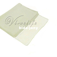 Wholesale amp New Ivory Sheer Organza Table Runners quot x quot