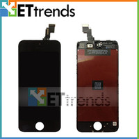 Wholesale LCD Display amp Touch Screen Digitizer Full Assembly for iPhone C Replacement Repair Parts AA0448