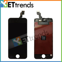 Wholesale for Apple iPhone C Replacement Repair Parts Full Assembly Front LCD Display Lens With Touch Screen Digitizer High Quality AA0448