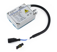 Wholesale New HID Digital Ballast for W Xenon Light Bulbs Replacement H1 H3 H4 H7 H8 Q0099D