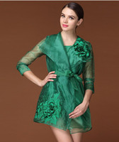 2013 New style Fashion Dresses Colorful exquisite embroidery...