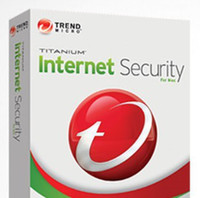 Cheap Trend Micro Titanium Internet Security for Mac 1Year 1pc, trend 2014 1 year