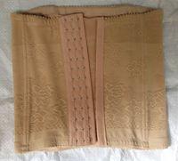 Wholesale Women s Girdle Body Shapers Ladies Postpartum Thin Waist Breathable Cotton Lace Waist Cinchers Body Shaping Corset