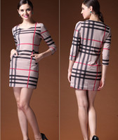 2013 Autumn Fashion Dresses exquisite printing long sleeve r...