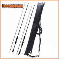 Wholesale Hot Brand New Fishing Rod Umbrella Lure Tackle Bag Canvas Portable Pack Pockets Outdoor
