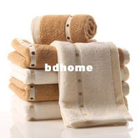 Wholesale Cotton Towels Face Towels Bath Towels Beach Towels Washclothes x34cm HT201301