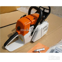 Wholesale Stihl MS381 MS Gasoline Chain Saw Chainsaw CC KW inch Guide Bar