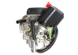 Wholesale 18mm mm GY6 cc cc carburetor for scooter engine sold by manufacturer retail