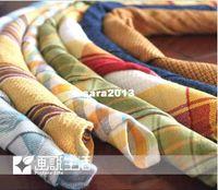 Wholesale Cotton and linen napkins Tea towels Cover cloth Rag Towel Placemats Table mats felt Mats amp Pads pc