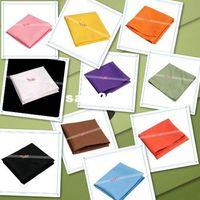 Wholesale High Quality Linen Polyeste Table Napkins For Wedding Party Dinner Napkins J03384 J03389 J03390 J03392