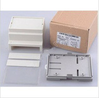 Wholesale pc industrial control enclosure for security enclosures mm Flame resistant Material