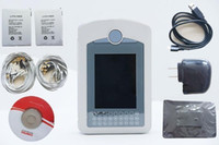 Wholesale 2013 New CMS4100 Portable Dynamic EEG monitor Channel EEG h Record Software