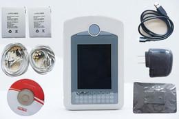 2013 Новый CMS4100 Портативный динамический ЭЭГ мониторинг 16-канальный ЭЭГ, 24h Запись, Программное обеспечение