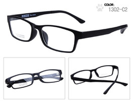 Wholesale New Arrival Fashion Professional Optical Frame Eyeglasses Elastic Glasses Designer Women Men Many Colors WYO1302